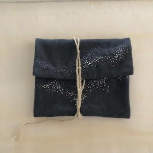 星屑の波間 Medicine Bag