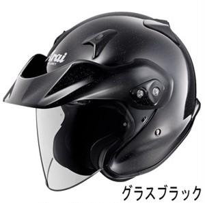 ARAI CT-Z Glass Black