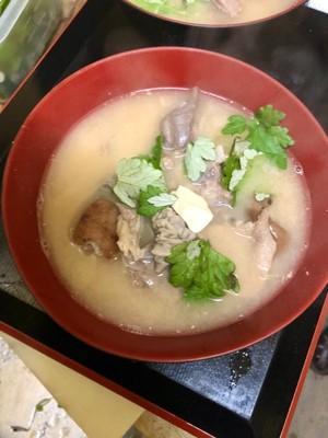 山羊汁用山羊肉 1kg(冷凍)