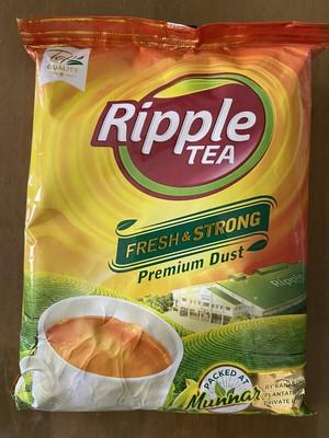 チャイ(Ripple Premium Dust Tea)