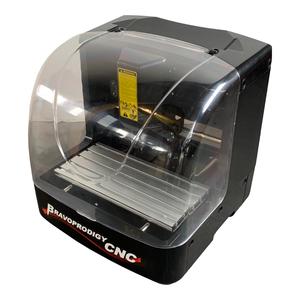 卓上NCルーター BE2216 【本体+Vcarve+レーザー+ドットピーン】/ BRAVOPRODIGY CNC Engraving Machine / 木工彫刻機