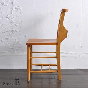 Church Chair 【E】/ チャーチチェア / 1806-0065e