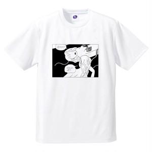 Ahh! Folly Jet Tシャツ