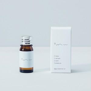 エッセンシャルオイル(ヒノキ)5ml|森の香り|Odai products|株式会社サカキL&Eワイズ、宮川森林組合