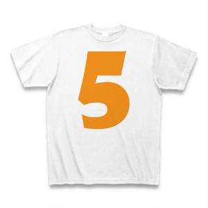 5 orange no.1