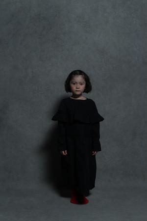 memory dress M・Lサイズ