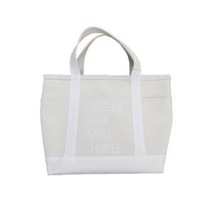 Finger Fox & Shirts 16oz Tote Bag