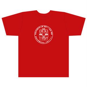 クハ711  Tシャツ タイプD