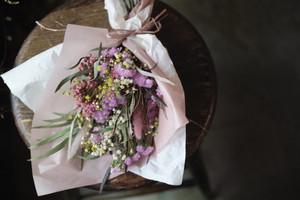 tami様オーダー品 ~花束3つ