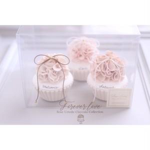 Rose L'etoile Frill Cupcake