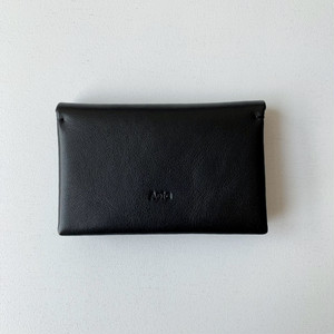 【Aeta】FULL GRAIN LEATHER COLLECTION /MINI WALLET/ FG14