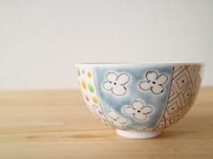 ねこちゃん ごはん茶碗(1点のみ)