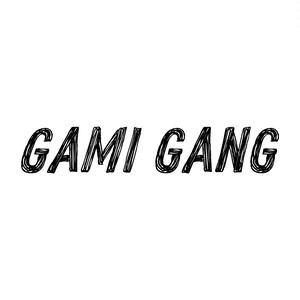 "[CIR-060] Origami Angel - ""GAMI GANG"" [12 Inch Double Vinyl]"