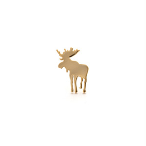 Safari Post - Moose Gold