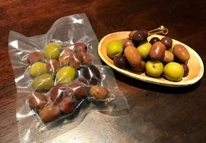 イタリア産ミックスオリーブ(冷蔵)