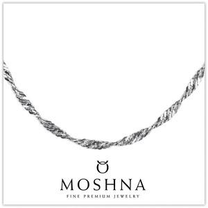 【MOSHNA:モシュナ】SINGAPORE チェーン
