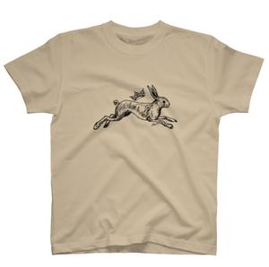 Tシャツ(usagi)