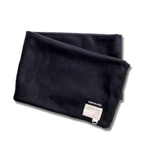 WCH Fleece Snood -Black