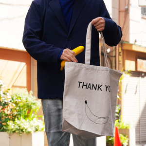 THANK YOU ビッグトート