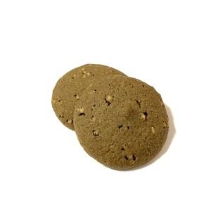 HOJICHA BROWN SUGAR(ほうじ茶黒糖)クッキー 14枚入り