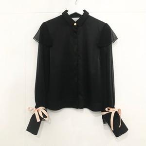 YUKI SHIMANE Dahlia - black