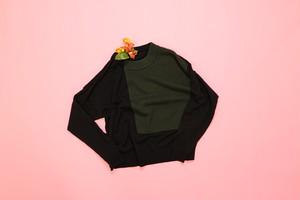 Docking sweater BLACK