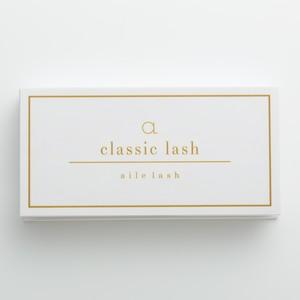 クラシックラッシュ Cカール