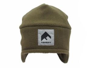 """FLEECE  2WAY CAP""""Mt LOGO""""  OD"""