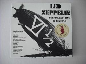 【3CD+3CD】LED ZEPPELIN / HAVEN'T WE MET SOMEWHERE BEFORE ?