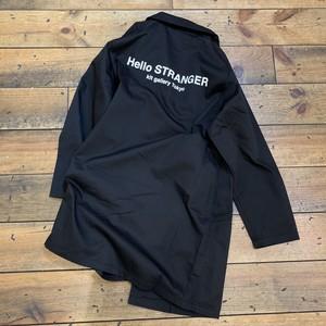 (SALE&送料無料) Hello STRANGER Half Coat