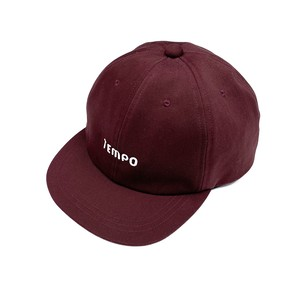 TEMPO / USUAL HAT
