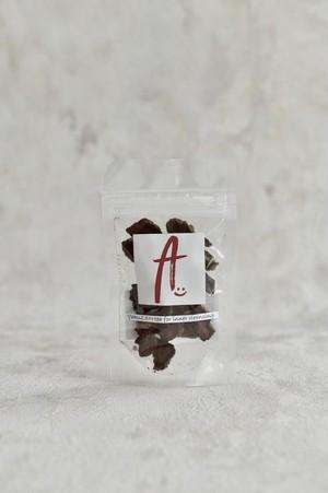 ごぼう茶 中 (YakuZen-tea for inner cleansing) 80g(約40回分)