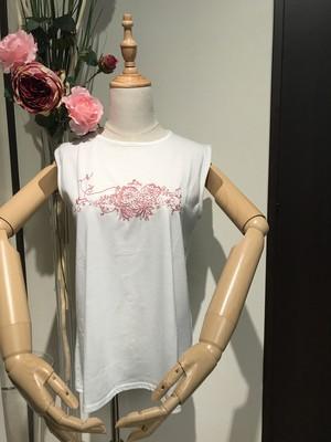 ノースリーブTシャツ〜アクティブウーマン〜