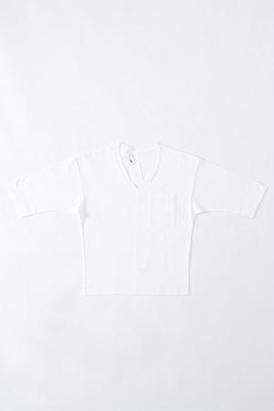 Inner shirt / N. HOOLYWOOD別注 / White