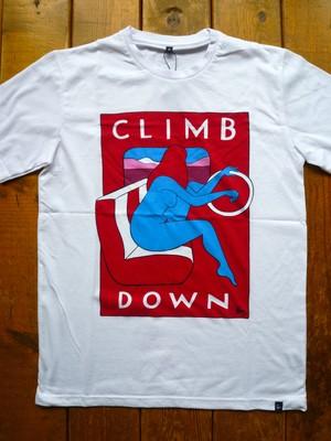 [ by Parra ] climb down