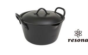 特殊性能鍋レソナ 天ぷら鍋
