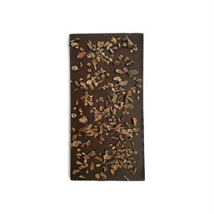 カカオニブスチョコレート(トースト系) cacao70%