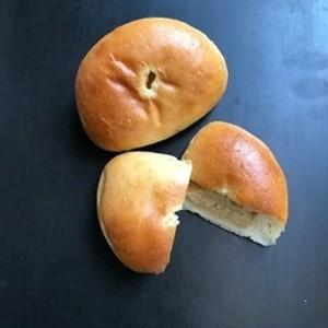 [New] 湯種クリームパン