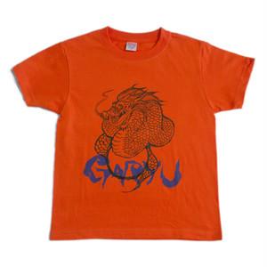我龍Tシャツ2013キッズ
