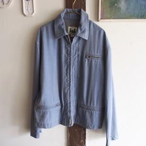 made in U.S.A./vintage work jacket