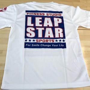 LEAP STAR スクウェアTシャツ No.0431