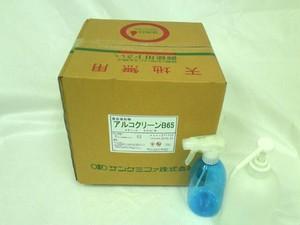 アルコール除菌剤(アルコクリーン)