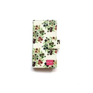北欧デザイン iPhone手帳型ケース  | frida