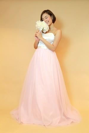 ウエディングドレス Dorothy<ドロシー> *used dress*