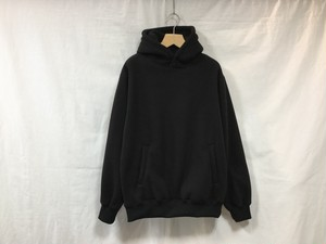 "UNIVERSAL PRODUCTS.""POLARTEC® FLEECE HOODIE BLACK"""