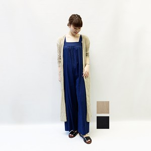 OUTERSUNSET(アウターサンセット) WASHER LONG CARDIGAN 2020春物新作