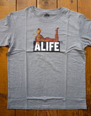 [ alife ] CAT POWER TEE