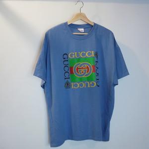 GUCCI Bootleg 1990's T-Shirt #5