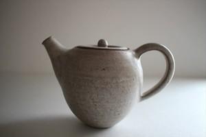 石原ゆきえ|ポットC(茶)