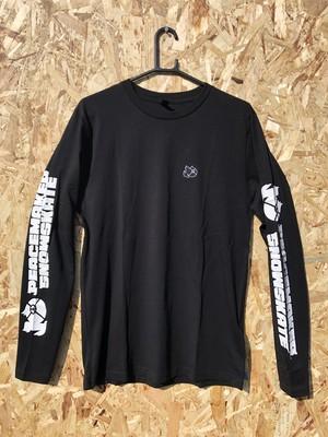 オーガニックロングTシャツ